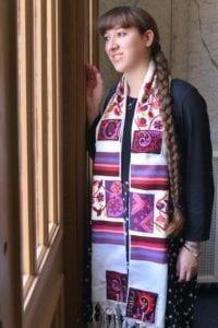 Alli Cohen - Bio Pic