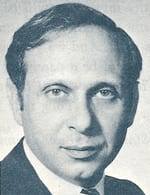 Rabbi Donald Splansky